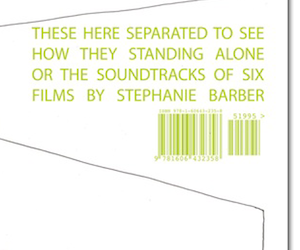 These Here Separated (DVD-Institutional)