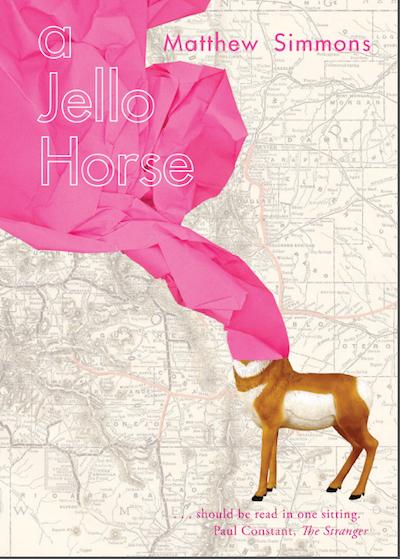 A Jello Horse