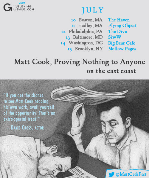CookTourPoster
