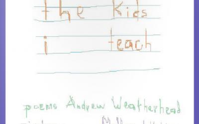 The Kids I Teach