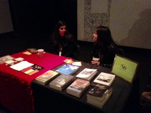 Amy McDaniel and Natalia Castells-Esquivel