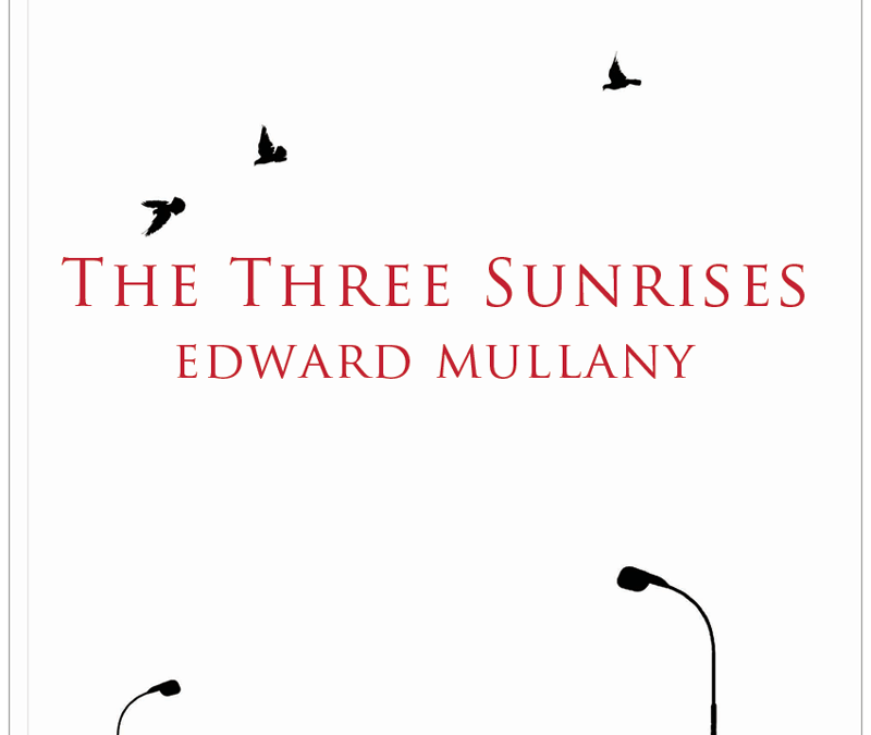 An excerpt from Mullany's new one