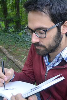 Meet Jarod Roselló in AWP's Spotlight