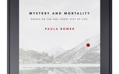 Mystery and Mortality (ebook)