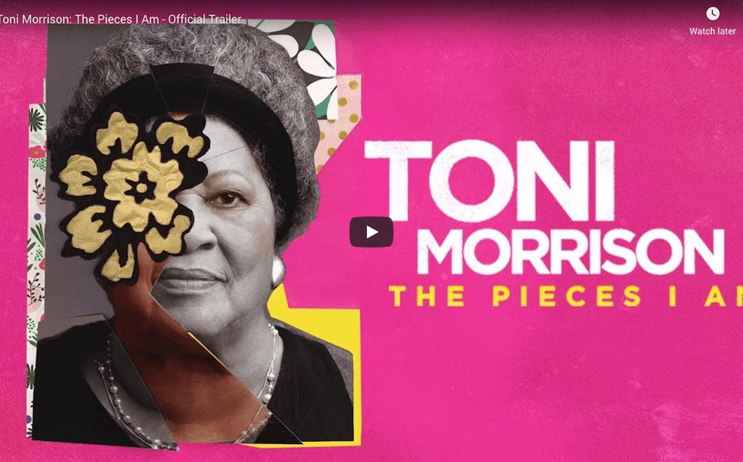 The Pieces I Am Movie Trailer