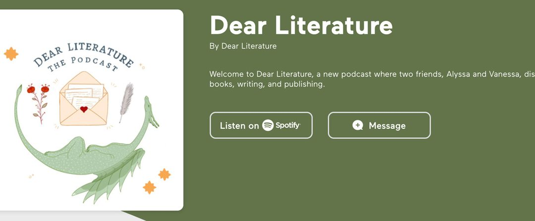 """Justin Marks' """"The Comedown"""" on Dear Literature"""